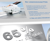 Franke E-Mail-Newsletter als neue Kommunikationsplattform
